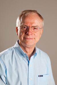 Ed Geswein
