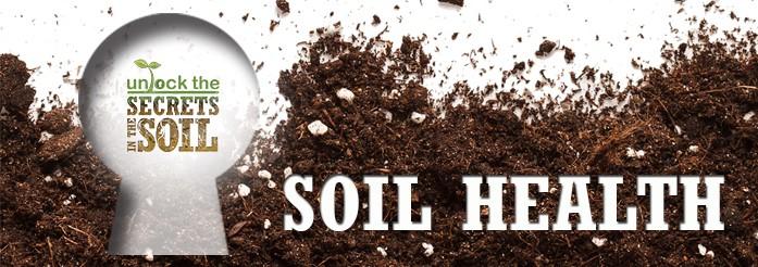 Regenerative Agriculture: Easy 1st Steps for Landowners soil health and landowner cash rents