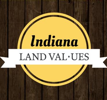 Indiana Land Values